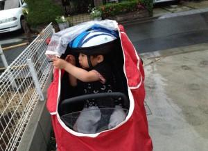 雨の日対策グッズ~「自転車用 ...